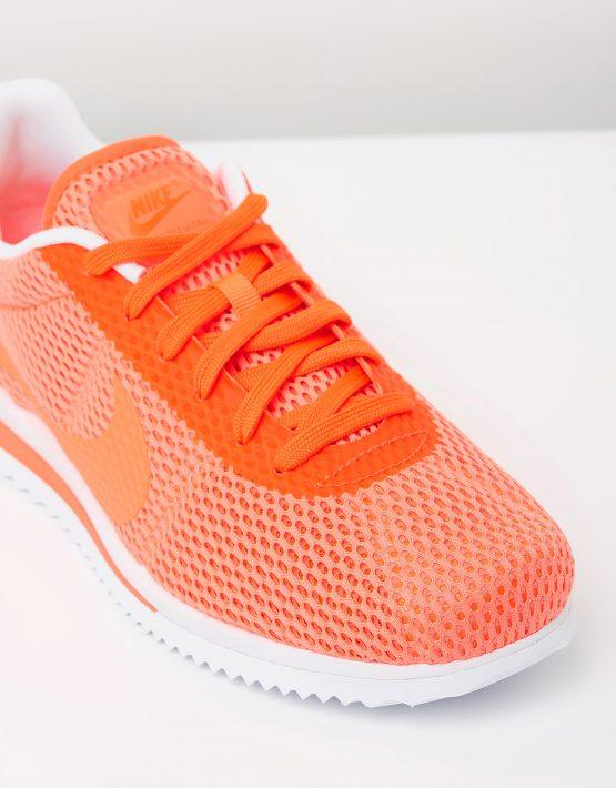 Nike Cortez Ultra BR Total Crimson White 4