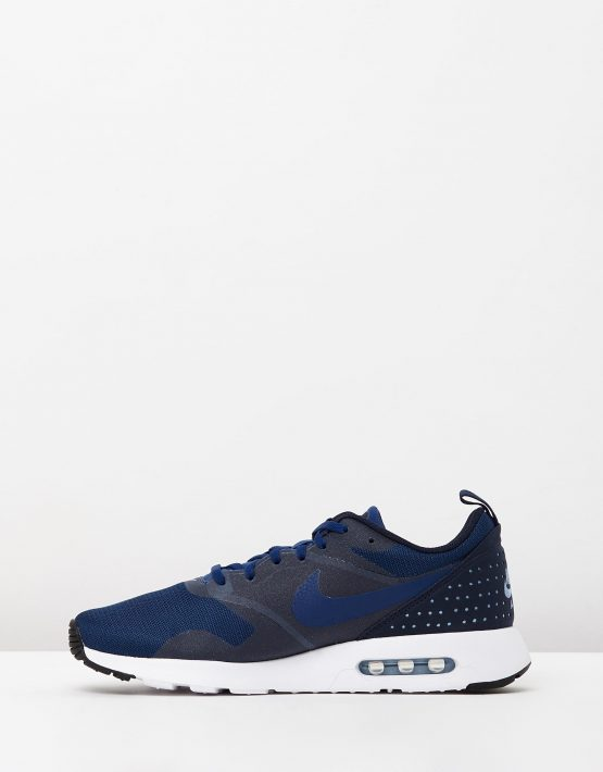 Nike Mens Air Max Tavas Coastal Blue Obsidian White 3