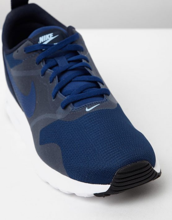 Nike Mens Air Max Tavas Coastal Blue Obsidian White 4