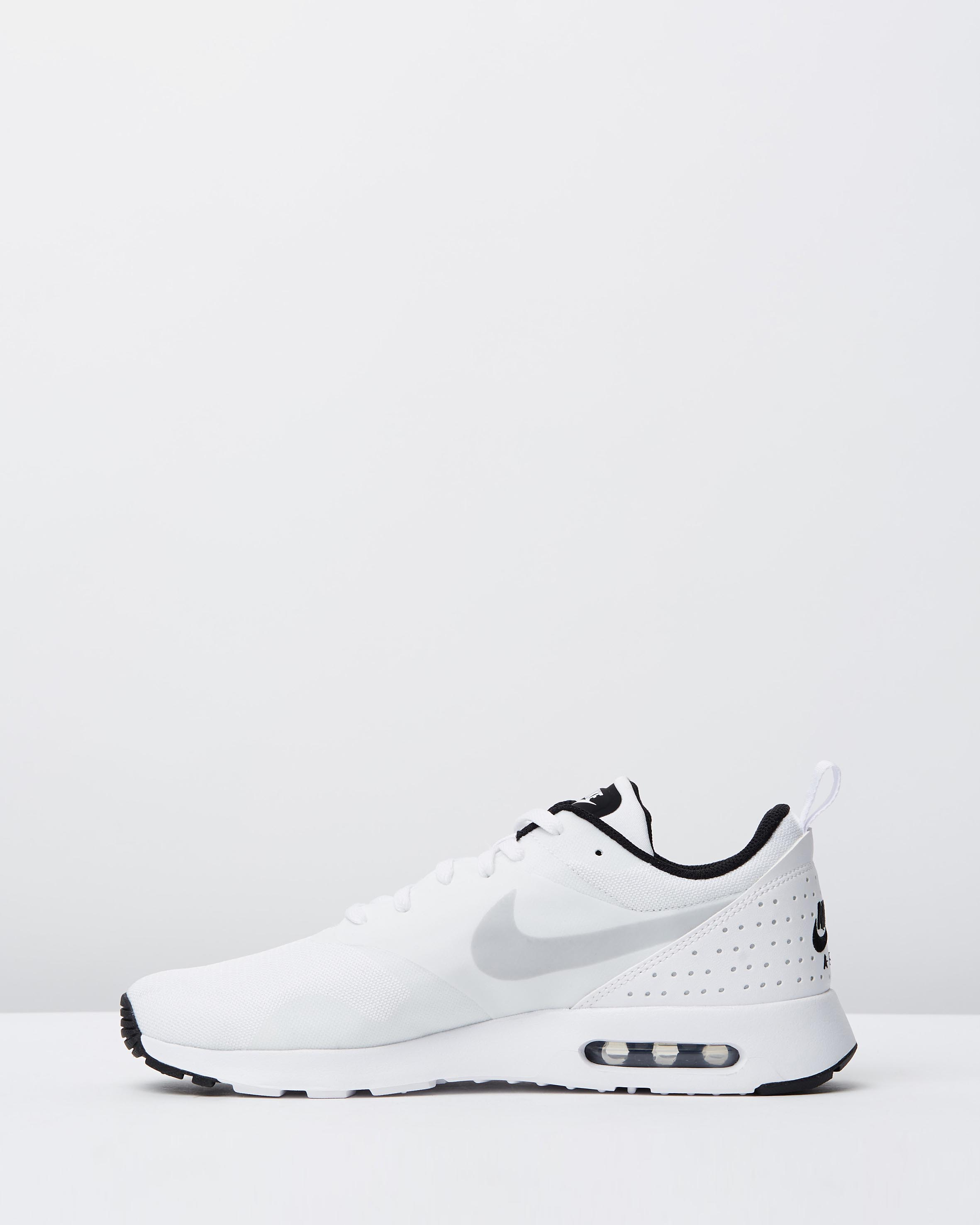 se running tanjun grey black nike pure shoes platinum mens