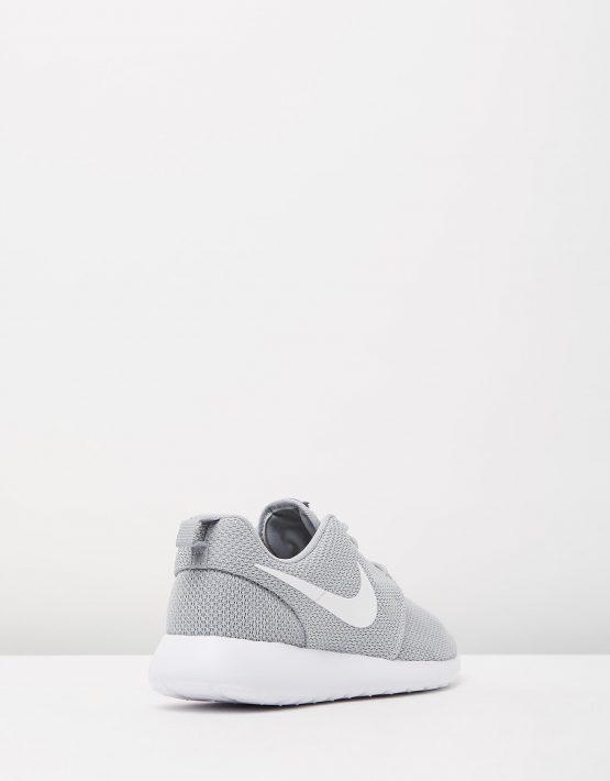 Nike Mens Roshe One Wolf Grey White 2