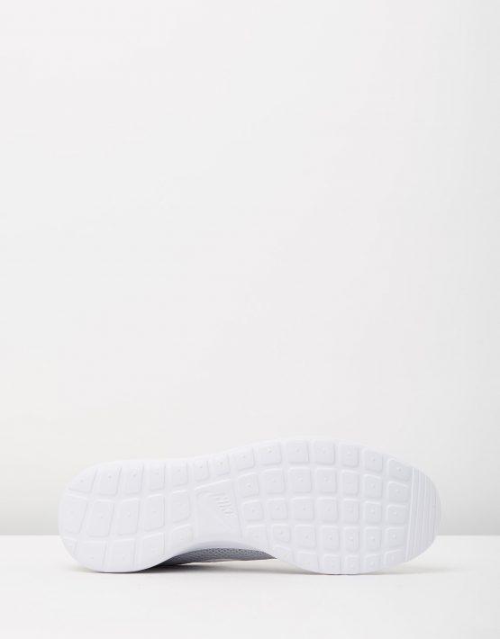 Nike Mens Roshe One Wolf Grey White 4