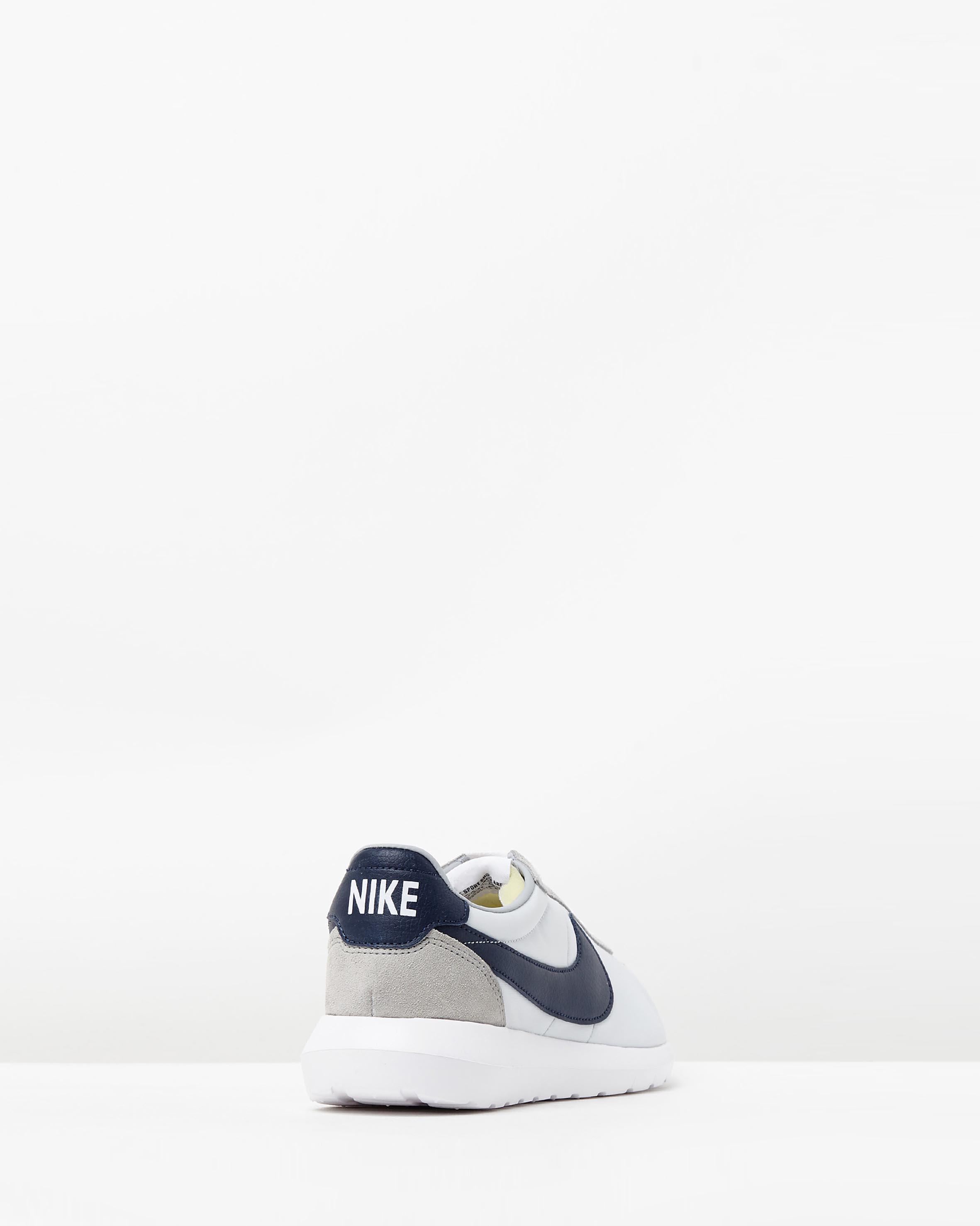 hot sale online 12111 88054 ... Nike Roshe LD 1000 QS Pure Platinum 2 ...