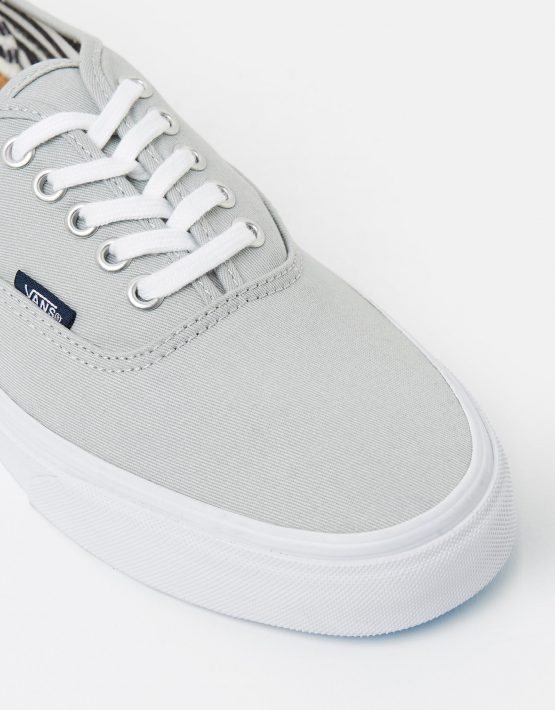 Vans Authentic Deck Club High Rise Mens Trainers 4