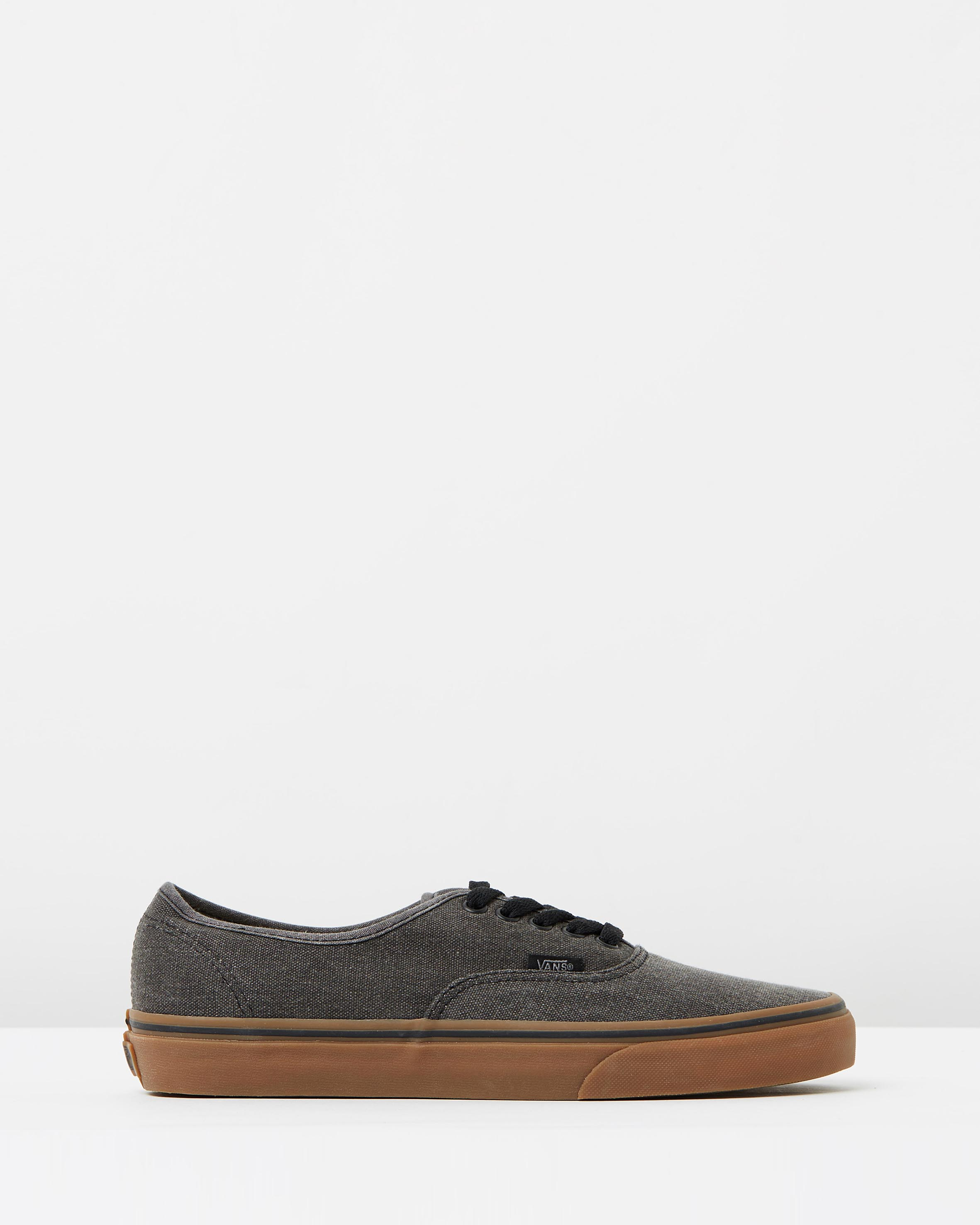 authentic vans herren