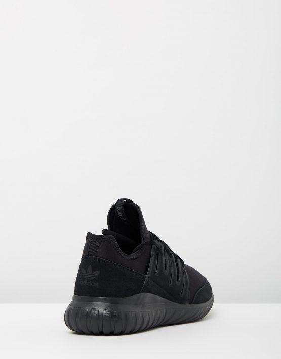 Adidas Tubular Radial Black 2