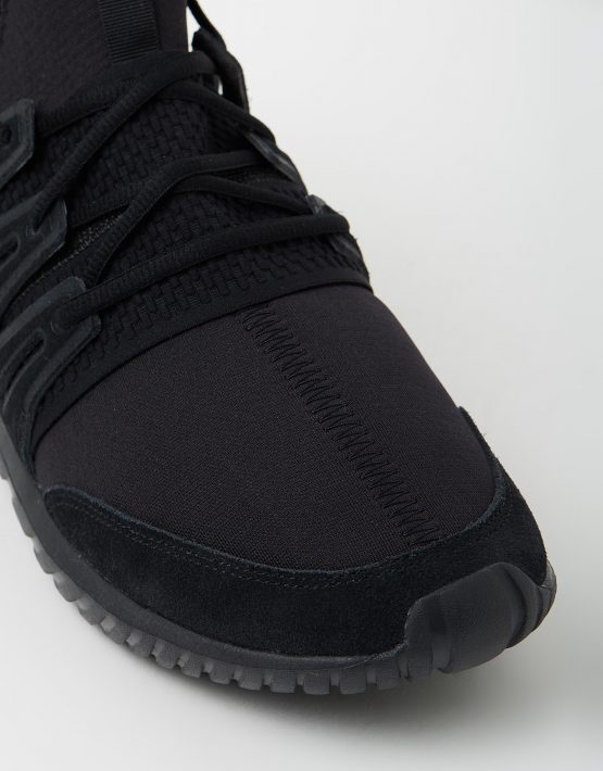 Adidas Tubular Radial Black 4