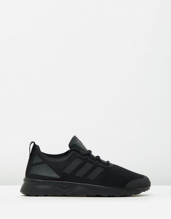 Adidas Womens ZX Flux Adv Verve W Black 1
