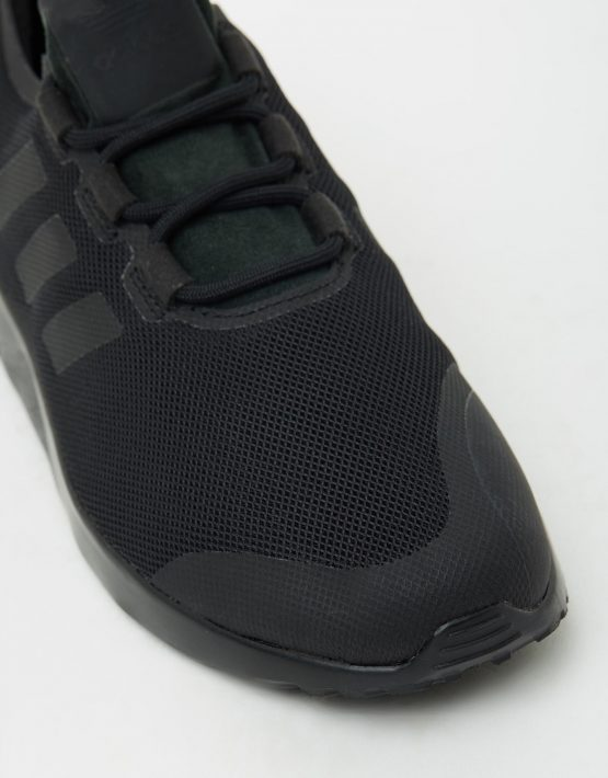 Adidas Womens ZX Flux Adv Verve W Black 4
