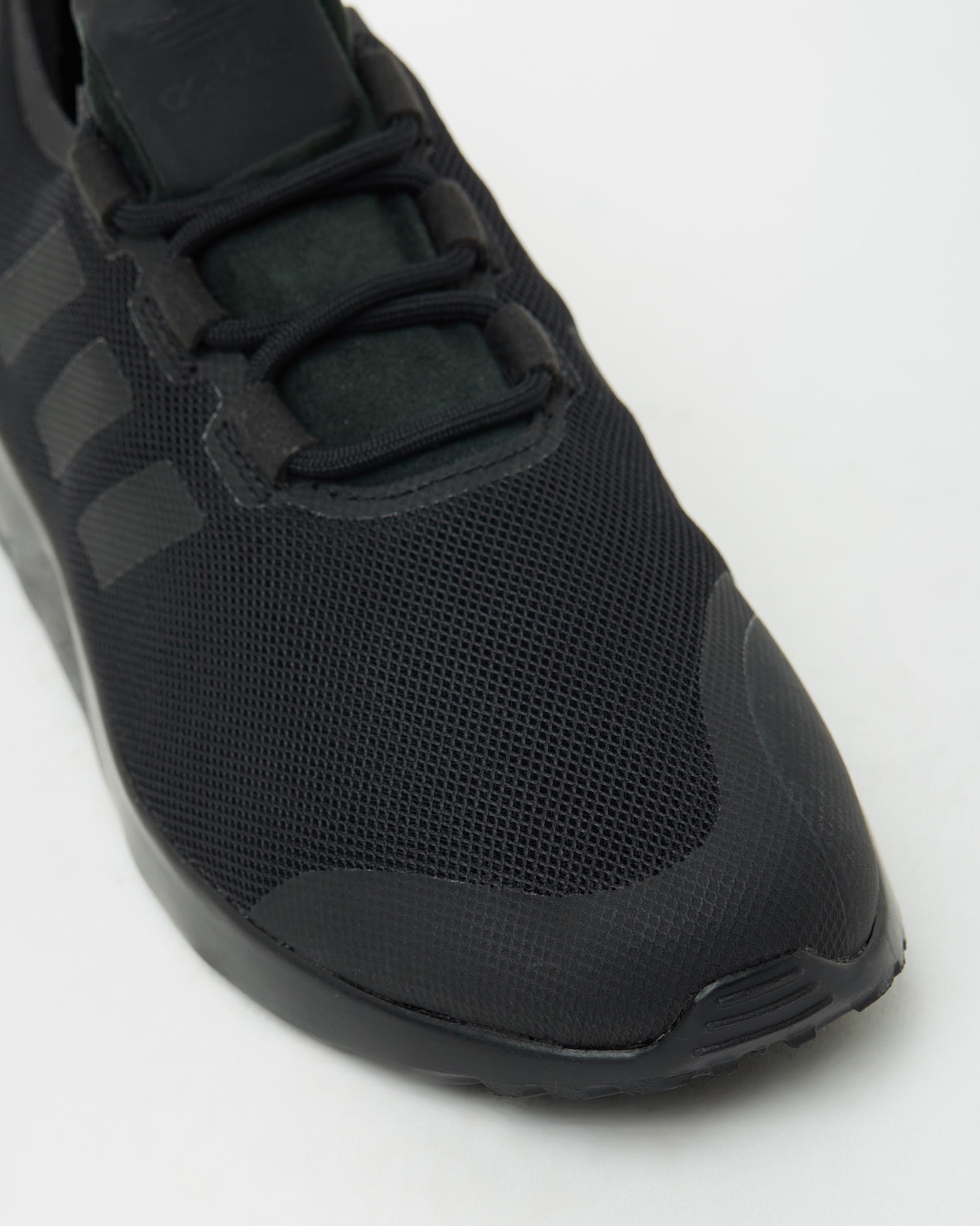 ... Adidas Womens ZX Flux Adv Verve W Black 4 99e8de421c