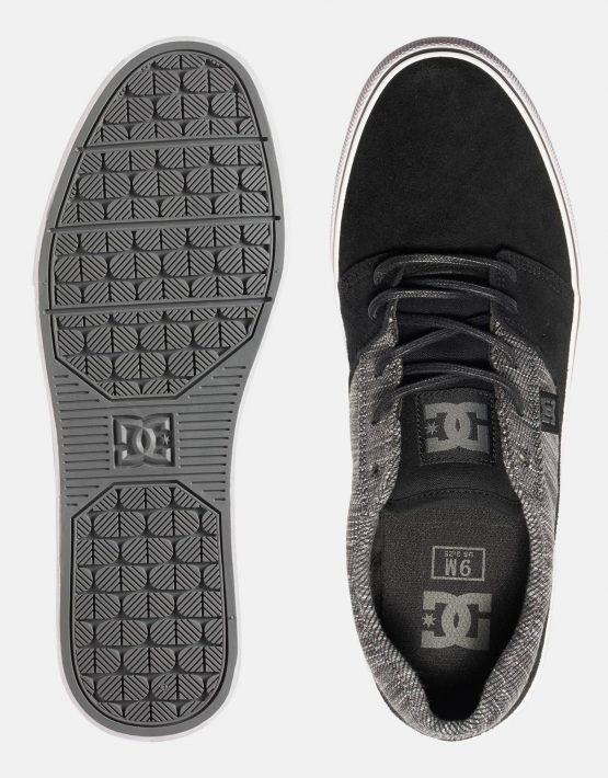 DC Mens Tonik SE Shoe 2