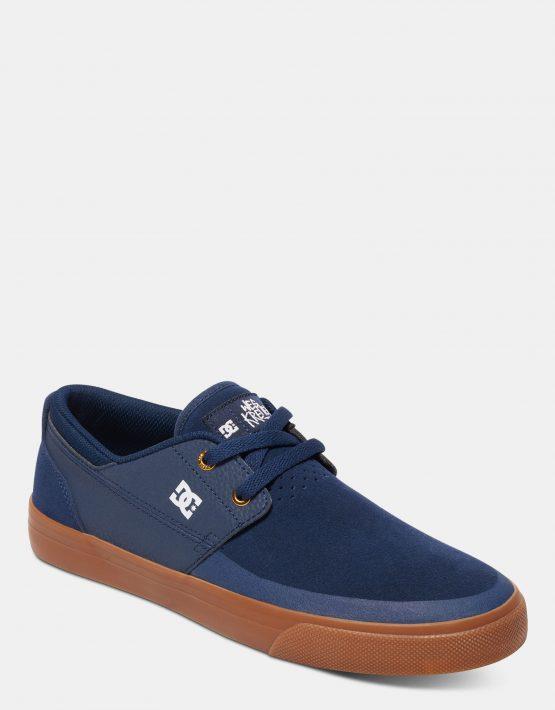 DC Mens Wes Kremer 2 S Shoe 3
