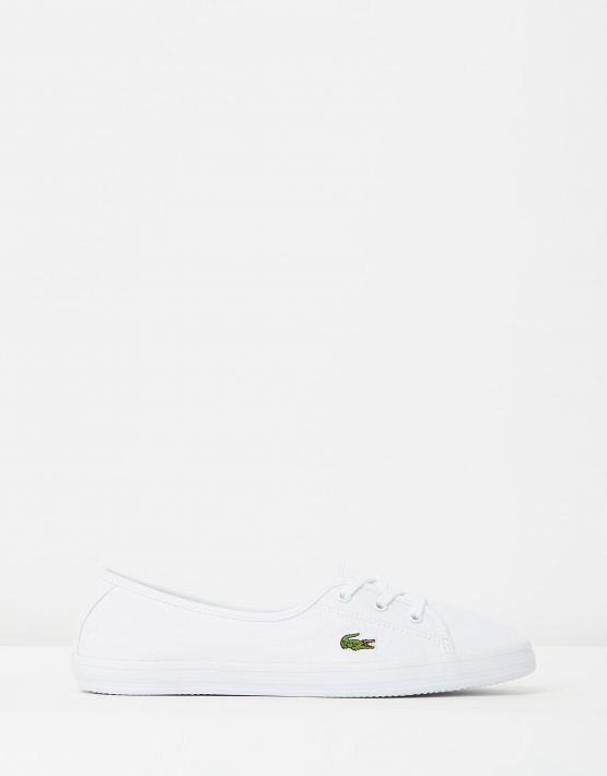 Lacoste Ziane Chunky Spw Trainers