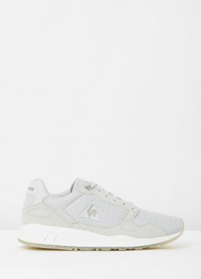 Le Coq Sportif Womens Galet LCS R900 W Sparkly Trainers 1