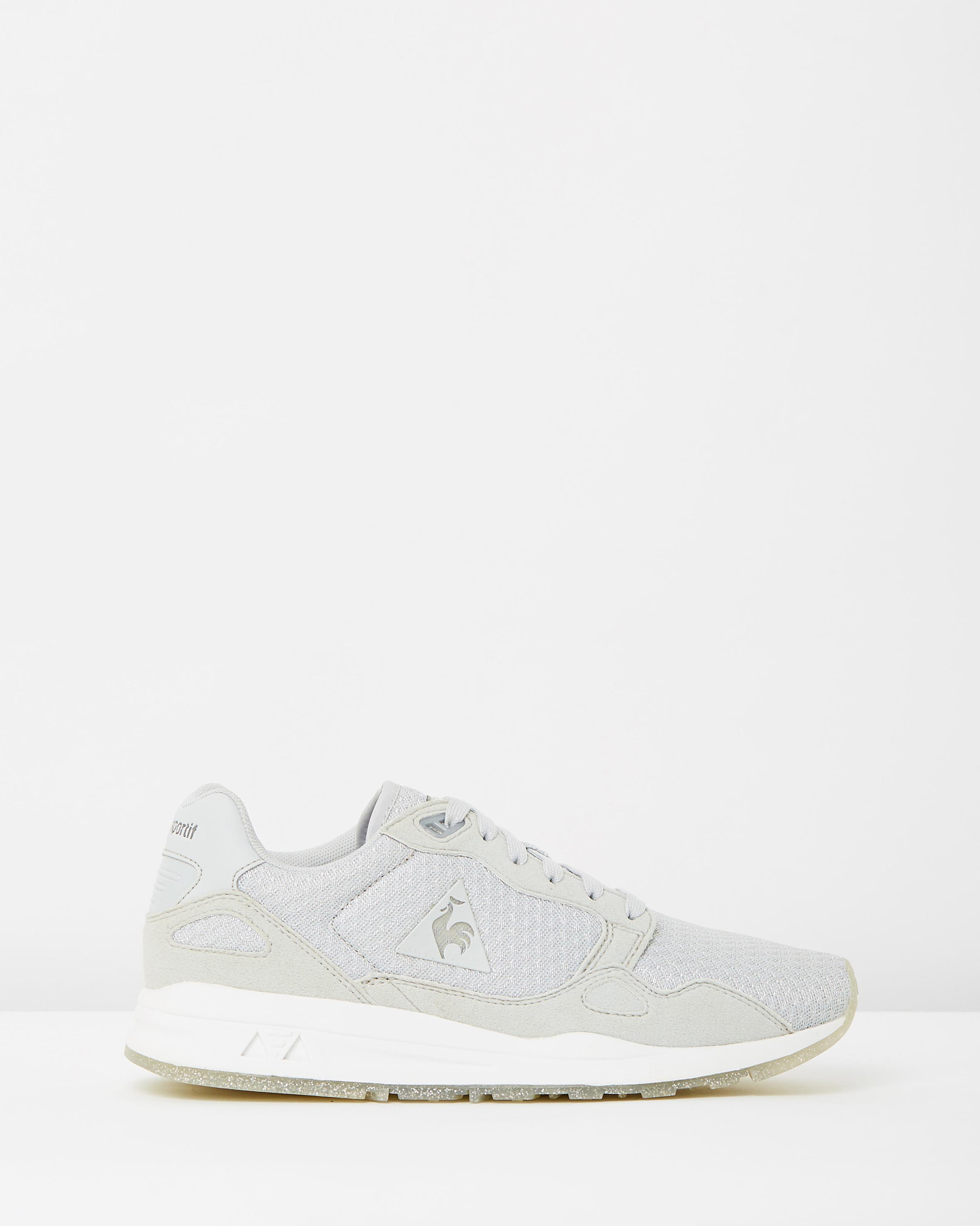 44bf12577252 ... where can i buy le coq sportif womens galet lcs r900 w sparkly trainers  1 eb9a0