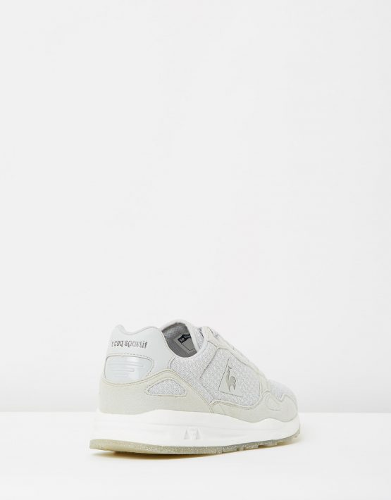 Le Coq Sportif Womens Galet LCS R900 W Sparkly Trainers 2