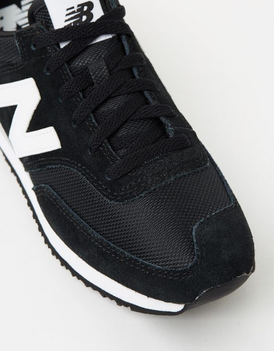 New Balance Classics 620 Black 4