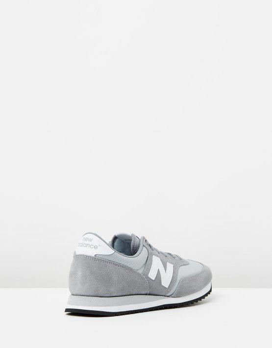 New Balance Classics 620 Grey 2