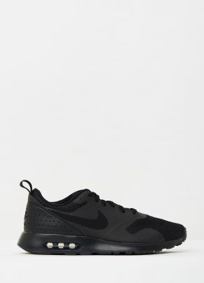 Nike Air Max Tavas Black Black 1