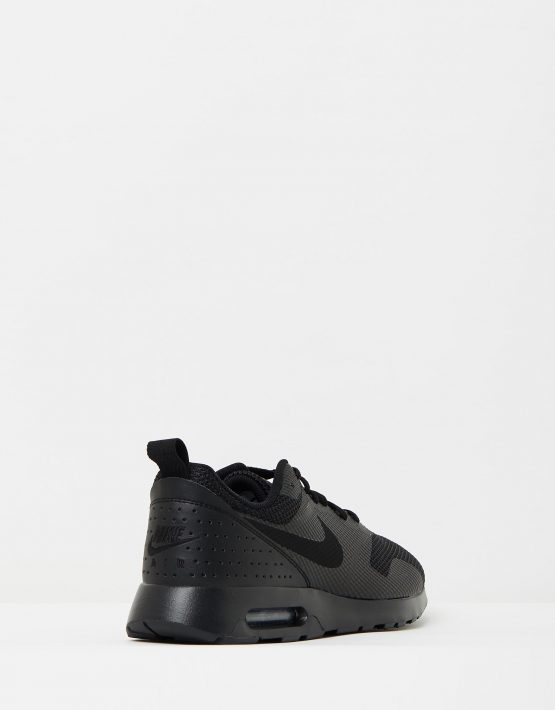 Nike Air Max Tavas Black Black 2