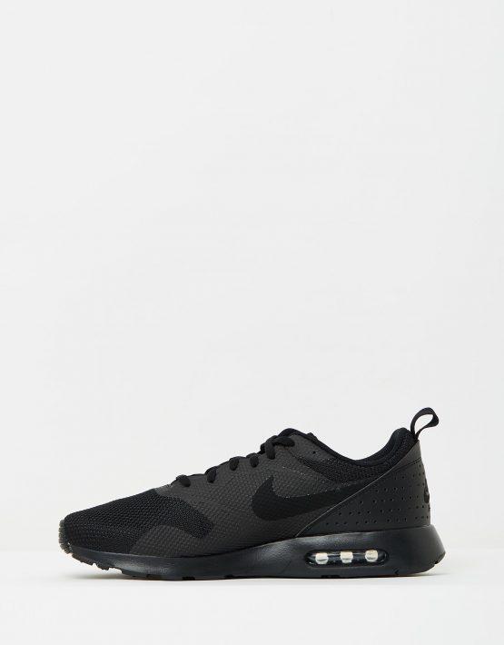 Nike Air Max Tavas Black Black 3