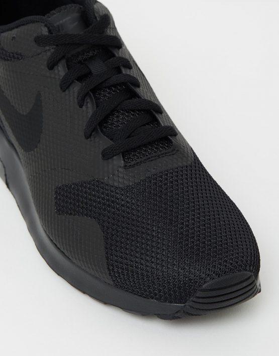 Nike Air Max Tavas Black Black 4