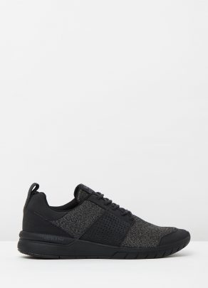Supra Mens Scissor Black 1