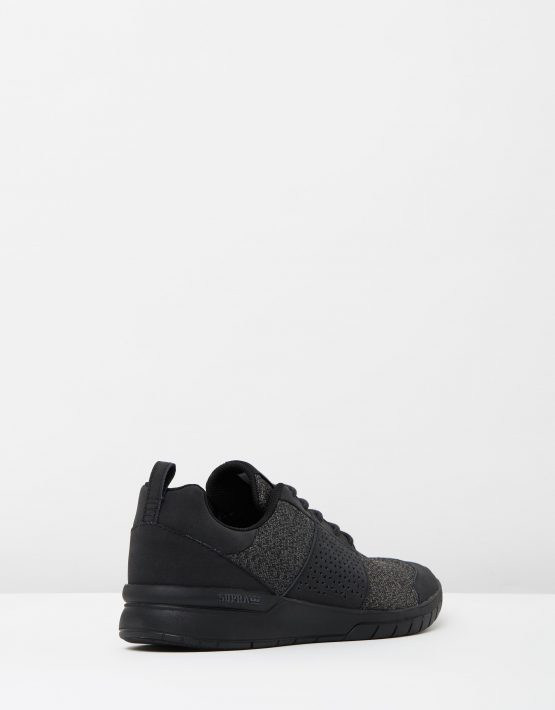 Supra Mens Scissor Black 2