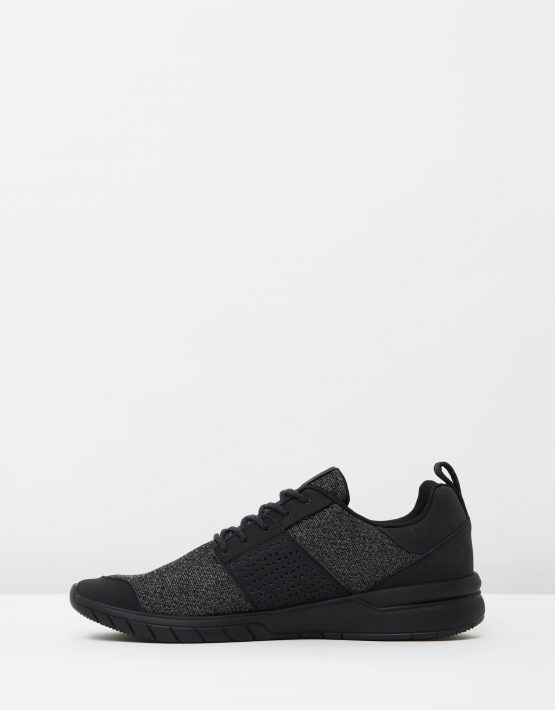 Supra Mens Scissor Black 3