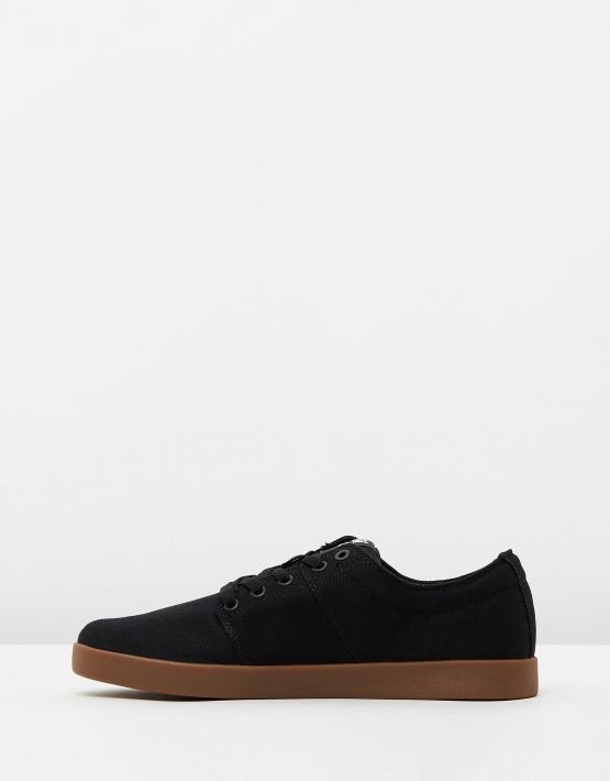 Supra Stacks II Black Gum 3