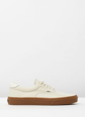 Vans Era 59 White Gum 1