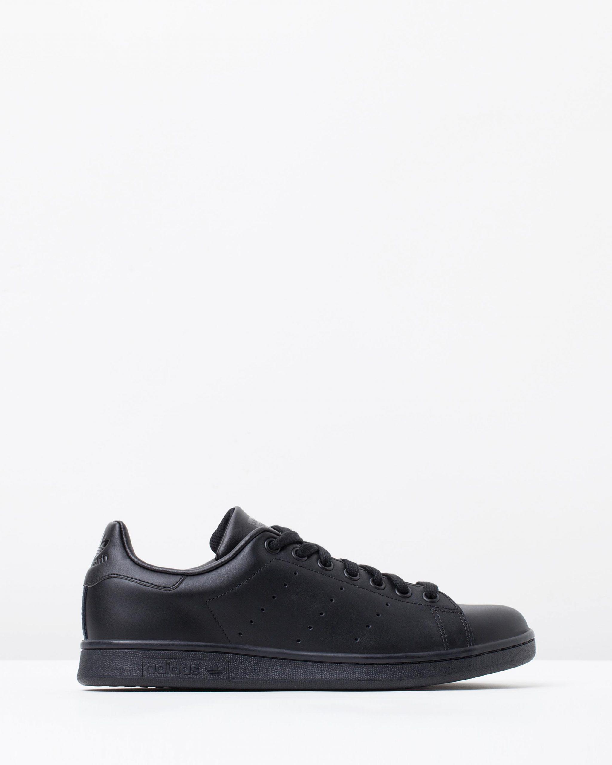 Adidas Men's Stan Smith Black