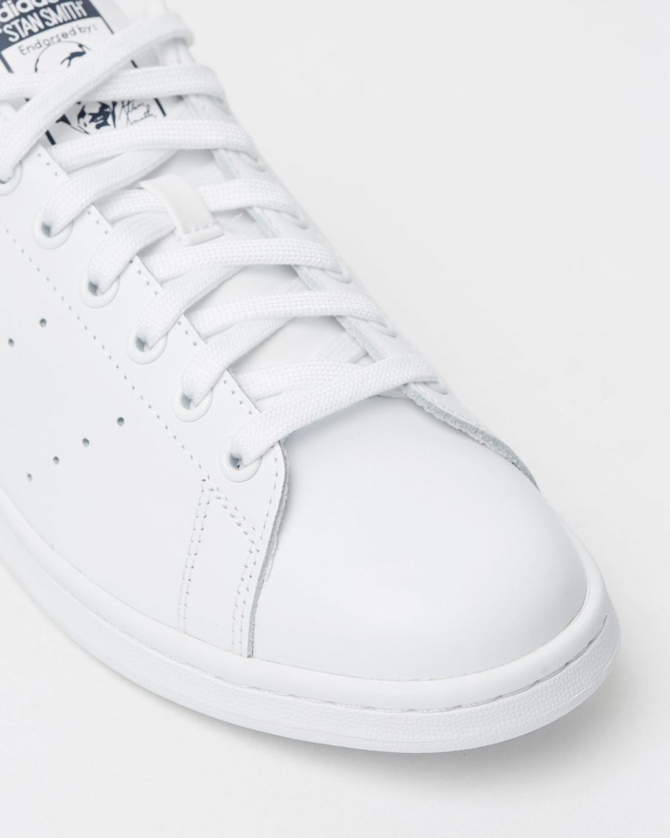 Adidas Mens Stan Smith Navy 4