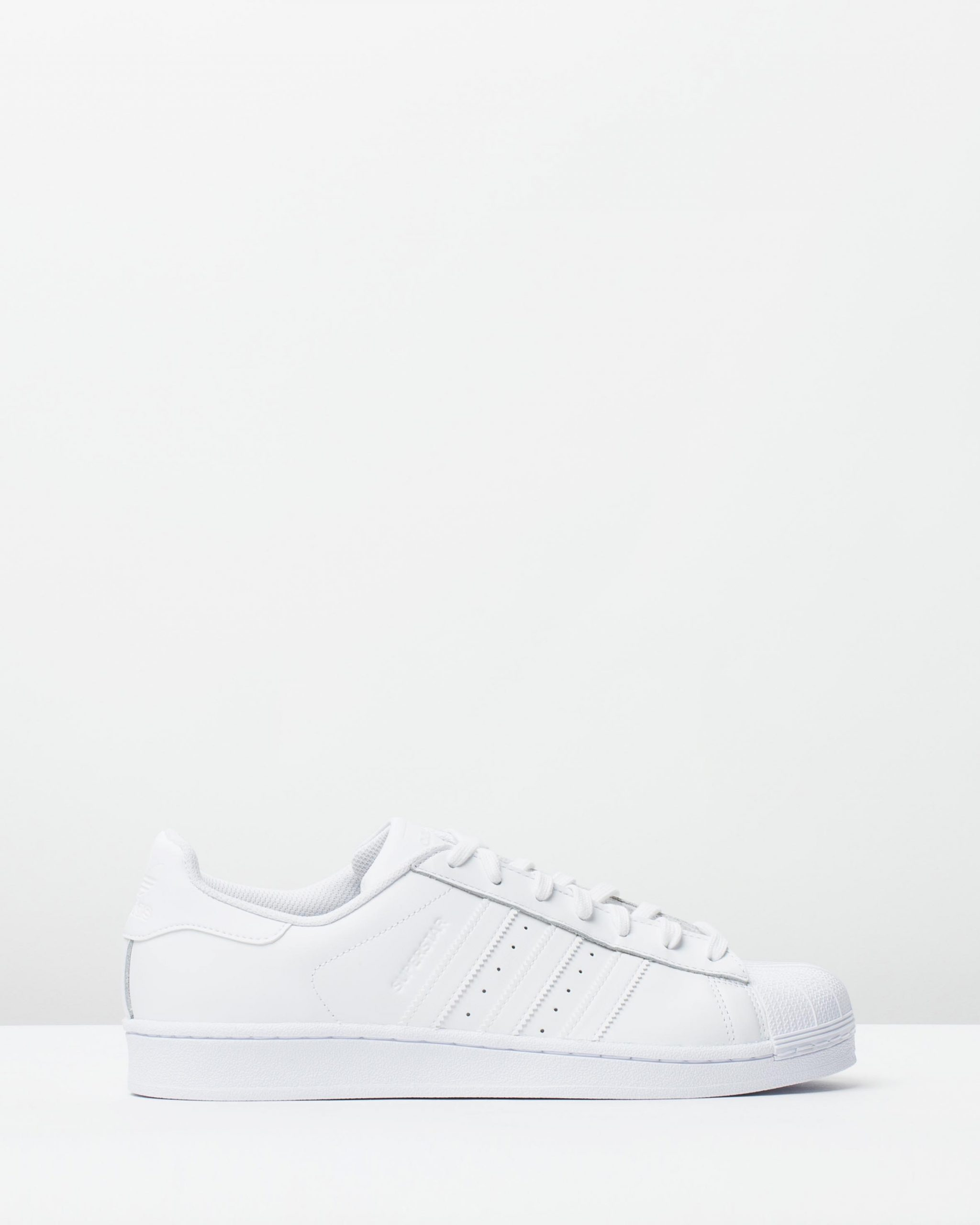 Adidas Originals Men's Superstar White