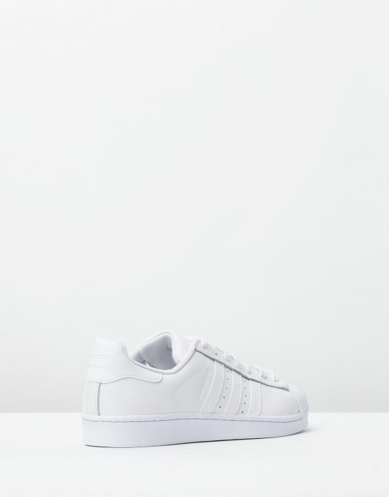 Adidas Originals Men's Superstar White 2