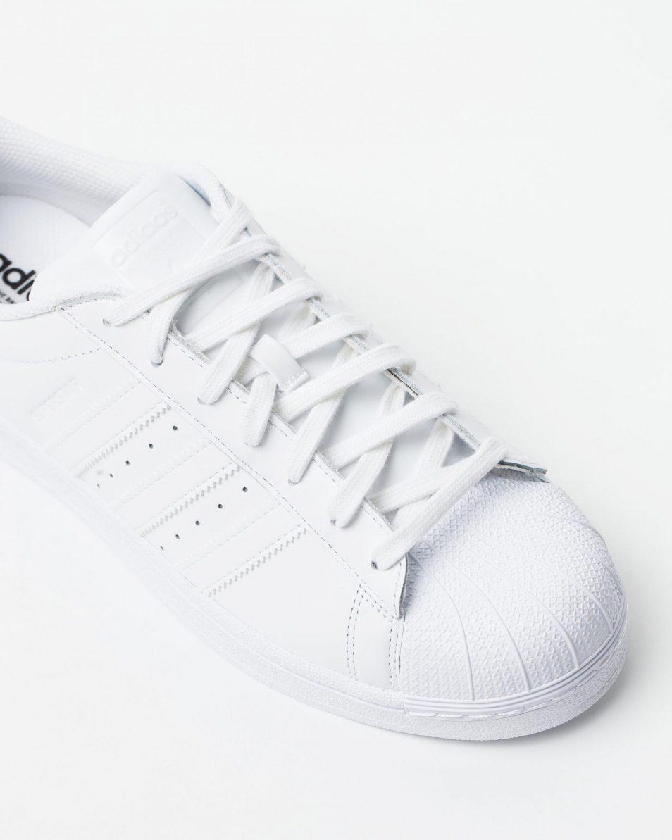 Adidas Originals Men's Superstar White 4