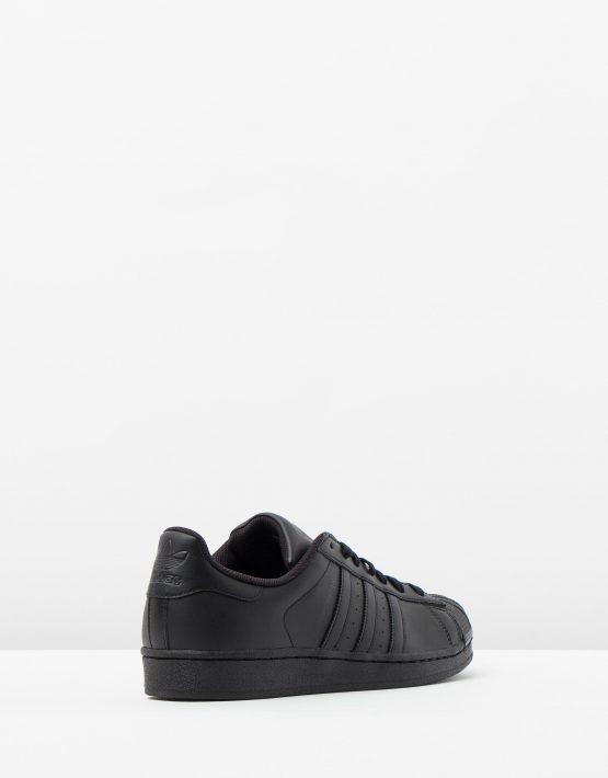 Adidas Originals Mens Superstar Black 2
