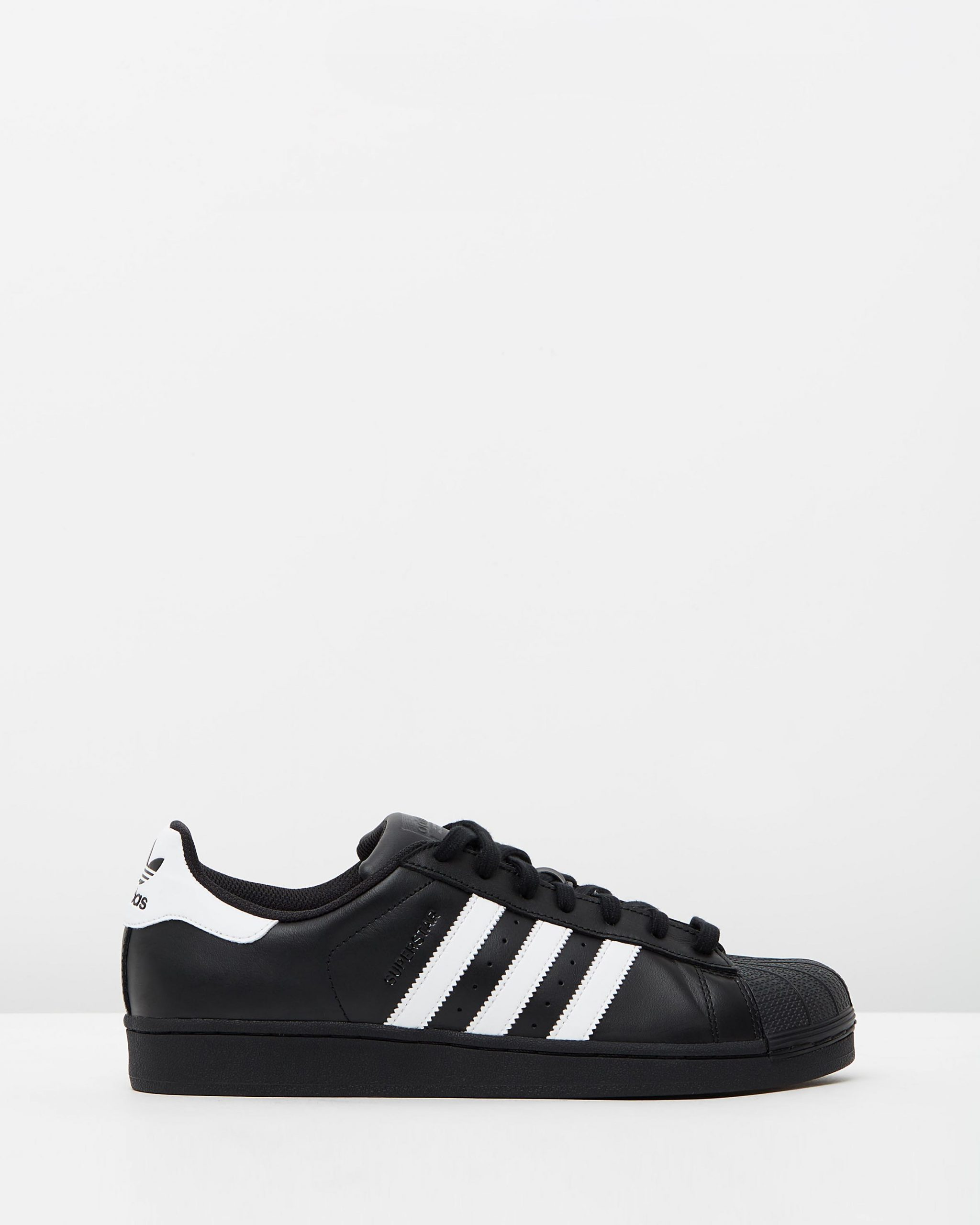 Adidas Originals Women's Superstar Black & White