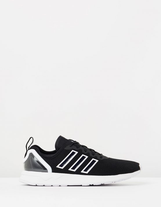 Adidas Womens ZX Flux ADV Virtue W CORE BLACK 1