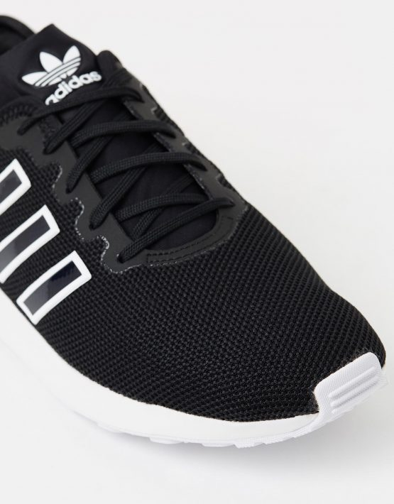 Adidas Womens ZX Flux ADV Virtue W CORE BLACK 4