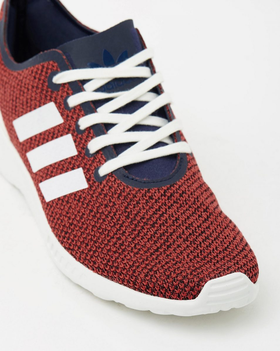 Adidas Womens ZX Flux Adv Smooth W 4