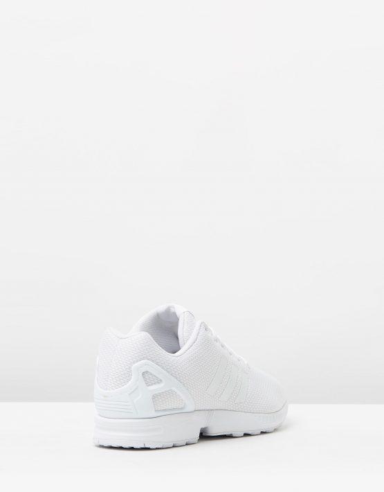 Adidas ZX Flux FTWR White 2
