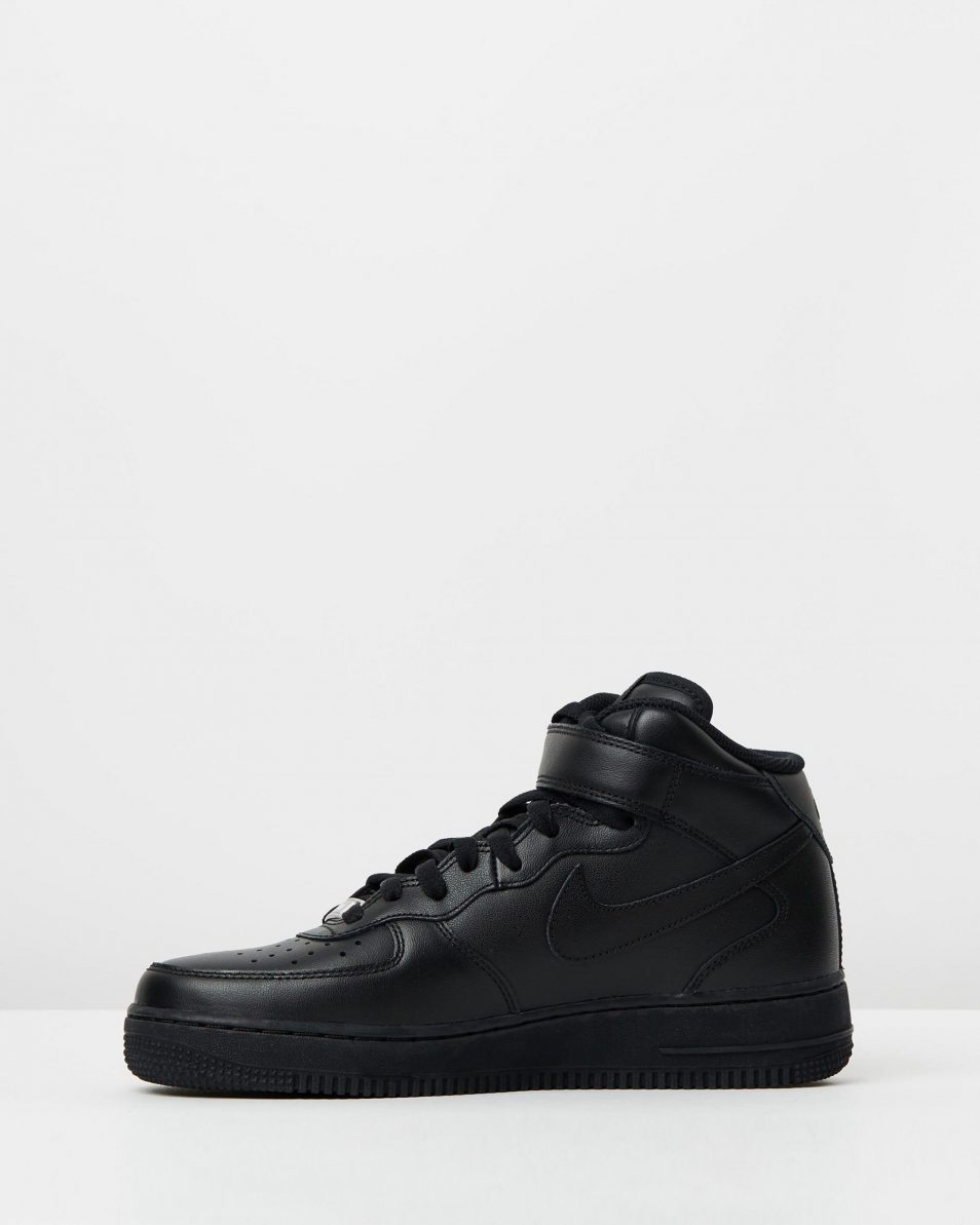 Nike Air Force 1 Mid 07 LE 3