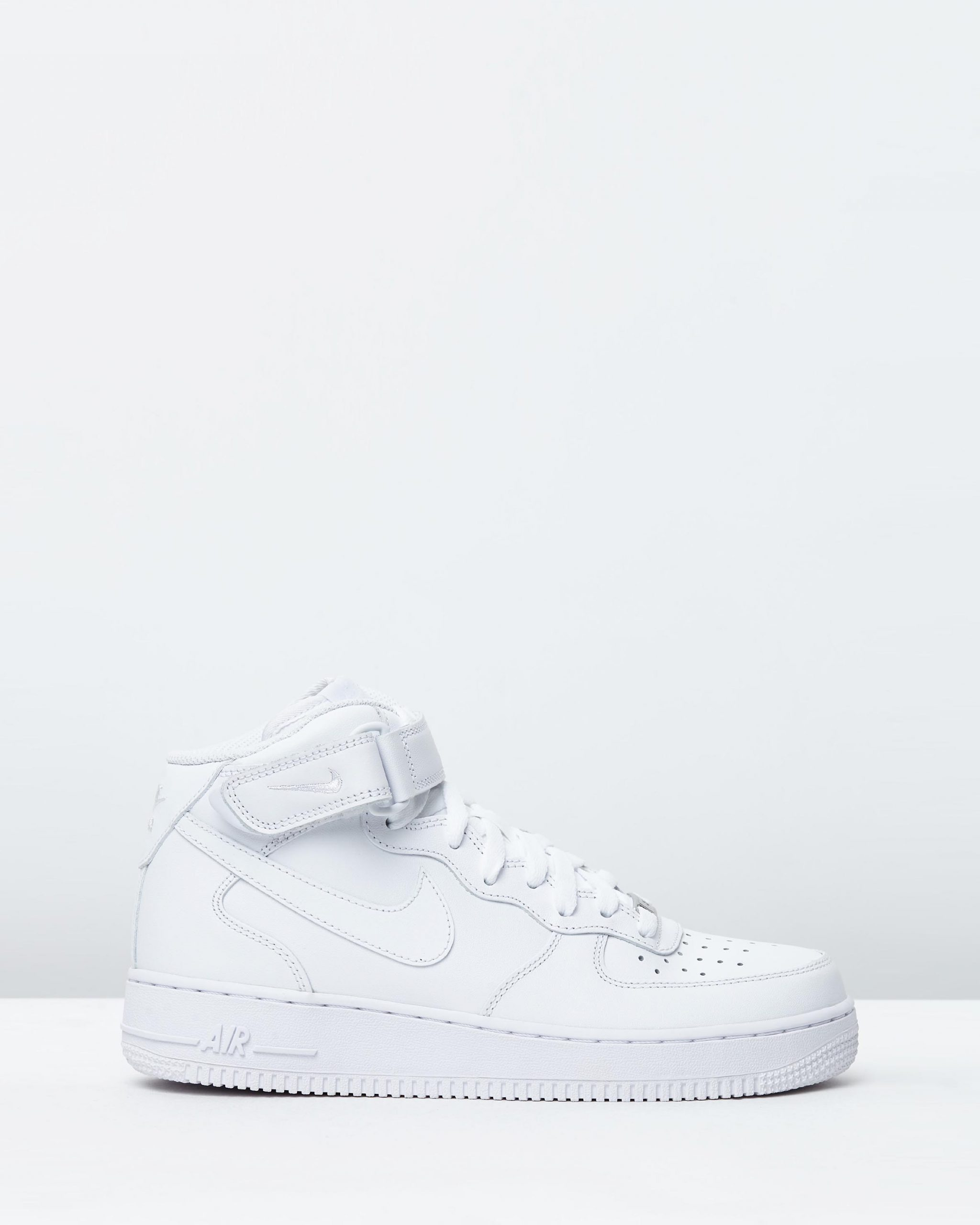 Nike Air Force 1 Mid '07 LE White