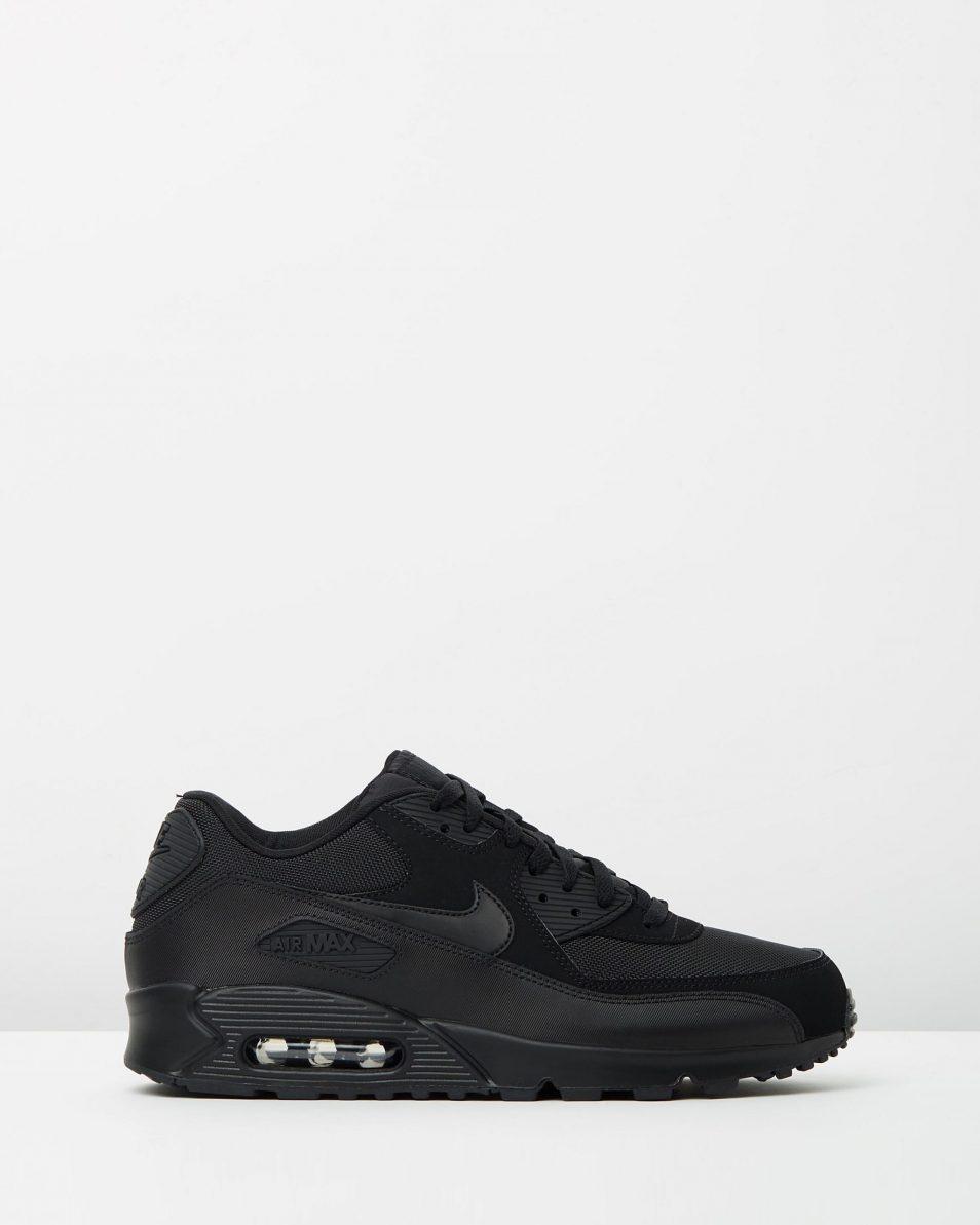 Nike Air Max 90 Essential Black 1