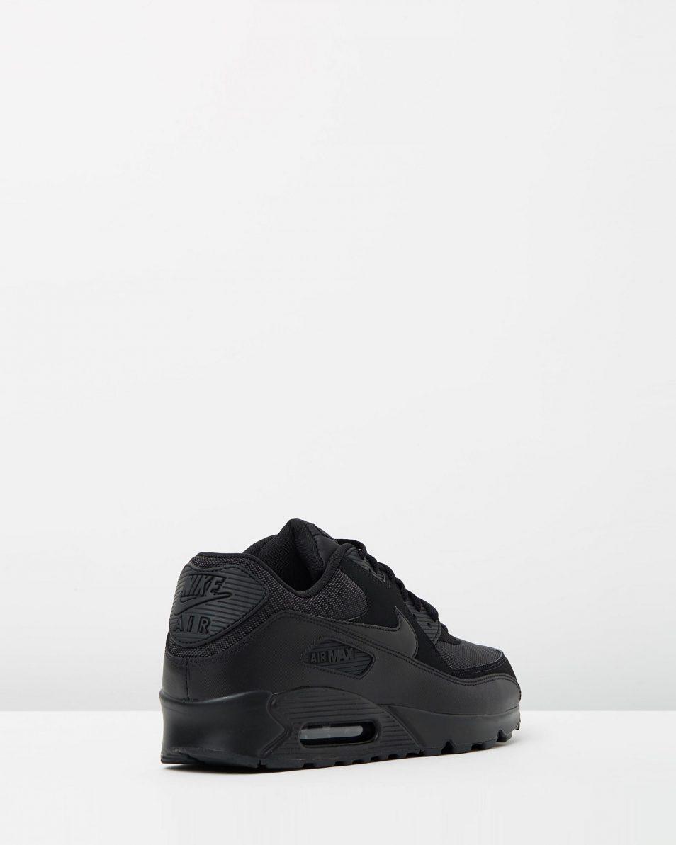 Nike Air Max 90 Essential Black 2
