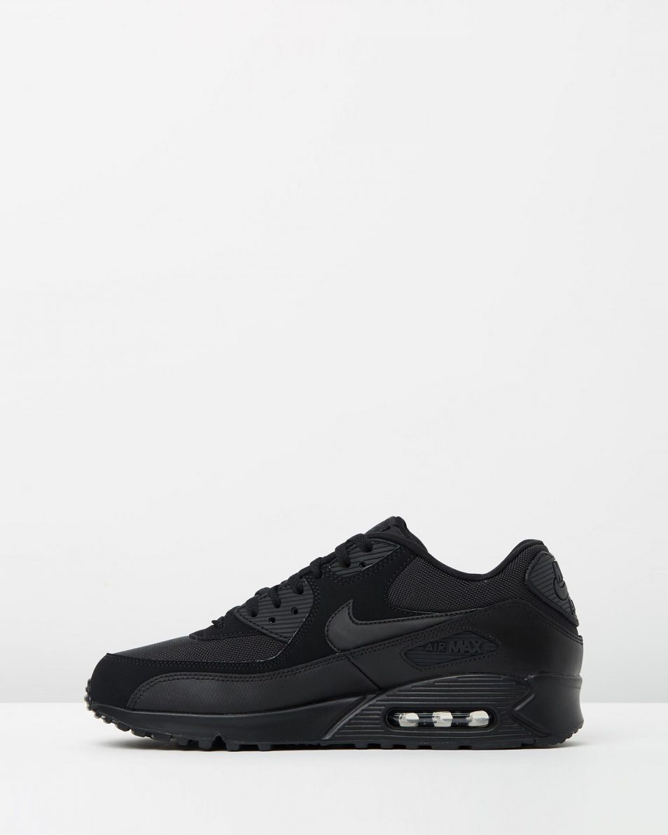 Nike Air Max 90 Essential Black 3