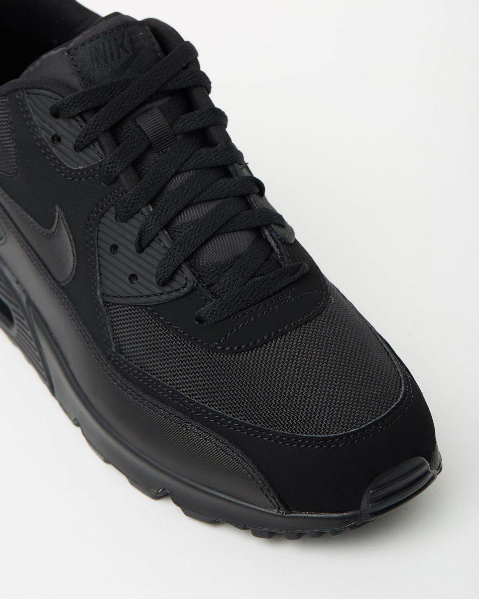 Nike Air Max 90 Essential Black 4