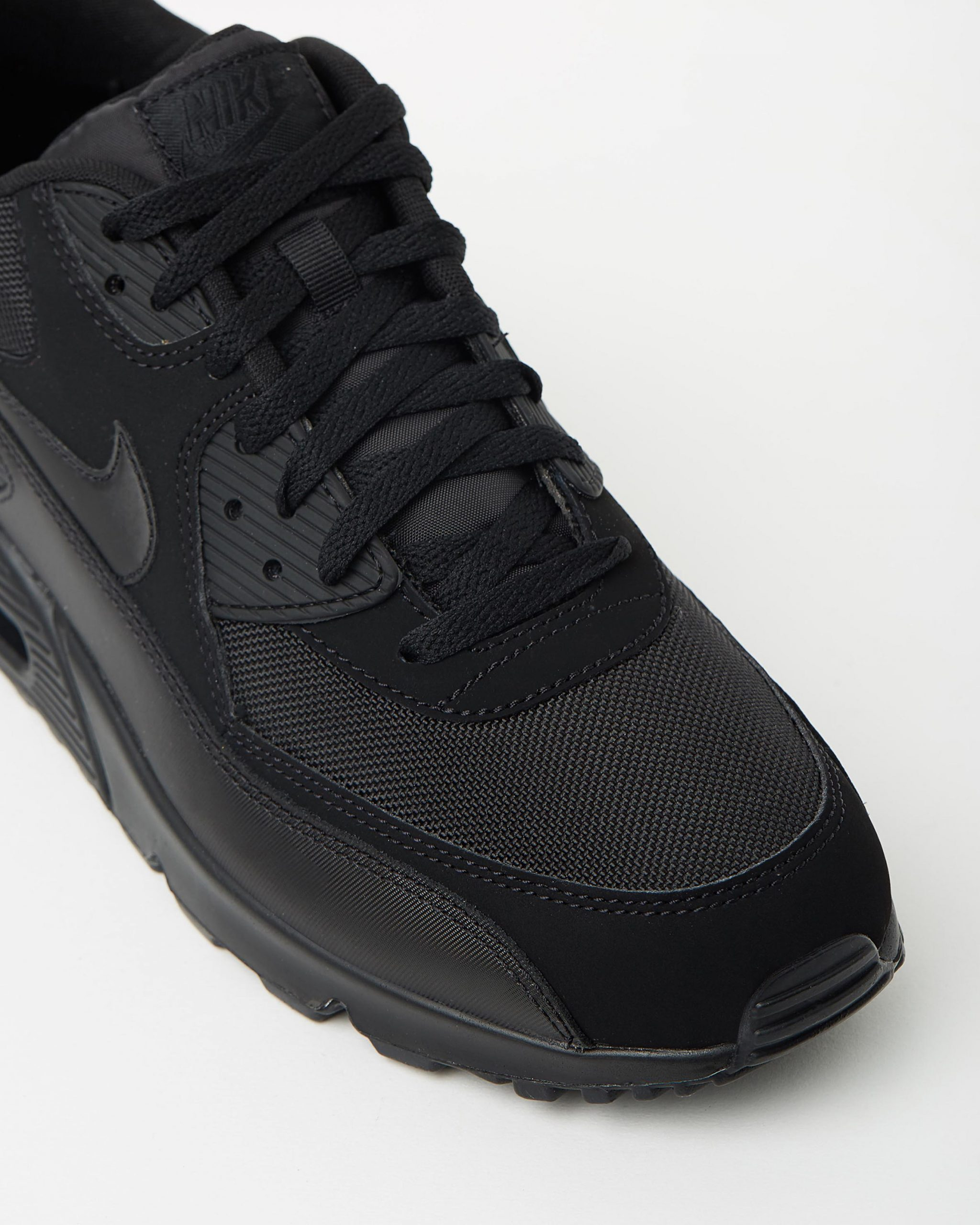 Nike Air Max 90 Essential Black 95gallery Com
