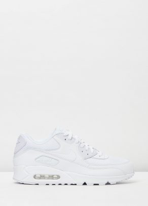 Nike Air Max 90 Essential White 1